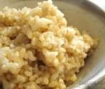 玄米を食べ続けると肥満を維持するのは不可能