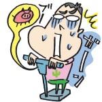 正月のダラダラ太りを阻止する方法を考えてみる・・