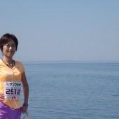 しんきろうマラソン結果/まさかの低血糖